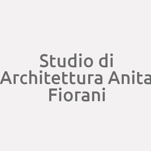 Studio Di Architettura Anita Fiorani