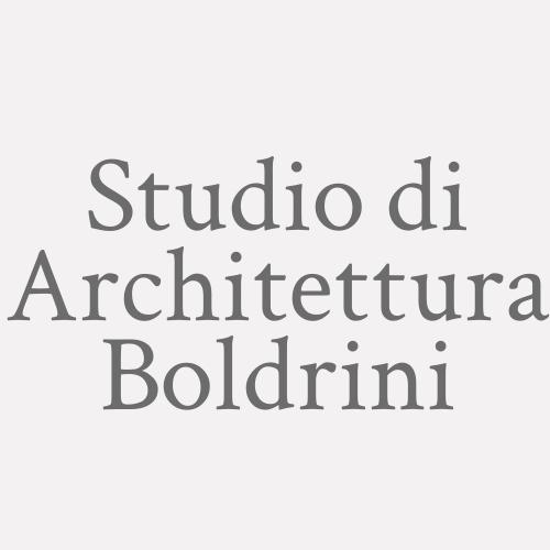 Studio di Architettura Boldrini