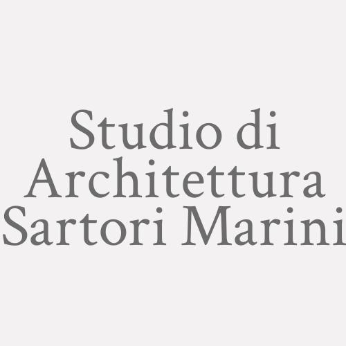 Studio di Architettura Sartori Marini