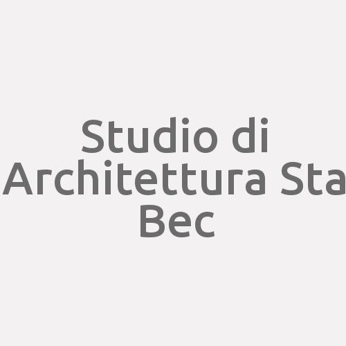 Studio di Architettura Sta Bec