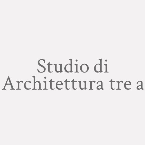 Studio di Architettura tre a