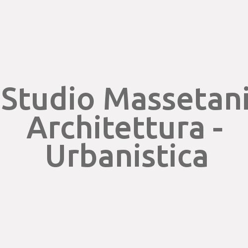Studio Massetani Architettura - Urbanistica