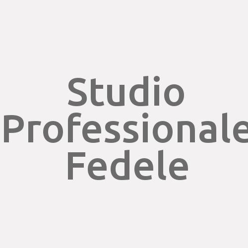 Studio Professionale Fedele