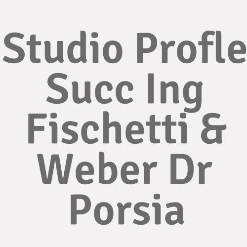 Studio Profle Succ Ing Fischetti & Weber Dr Porsia