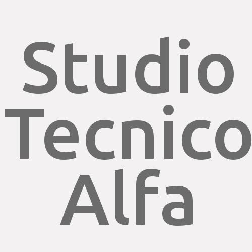 Studio Tecnico Alfa