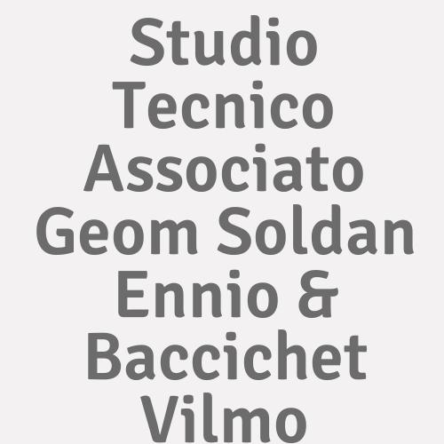 Studio Tecnico Associato Geom Soldan Ennio & Baccichet Vilmo