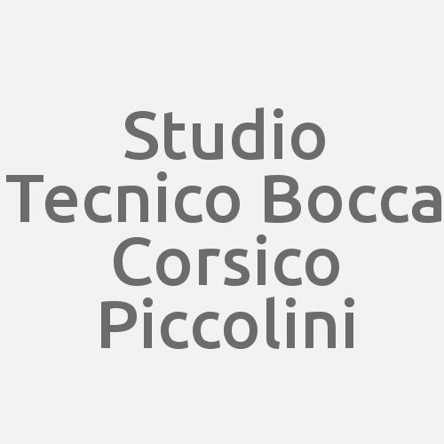 Studio Tecnico Bocca Corsico Piccolini
