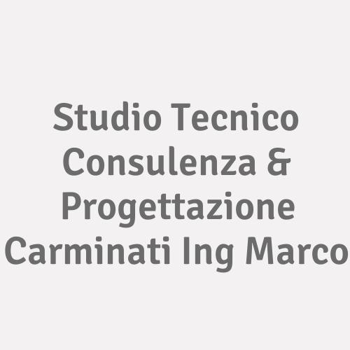 Studio Tecnico Consulenza & Progettazione Carminati Ing. Marco