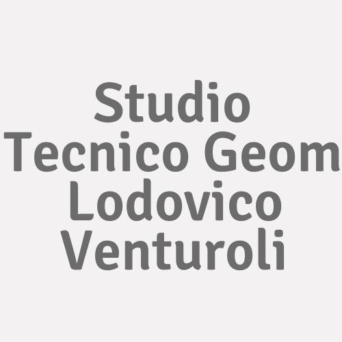 Studio Tecnico Geom. Lodovico Venturoli