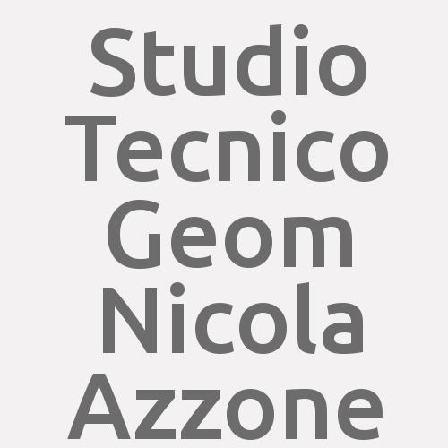 Studio Tecnico Geom. Nicola Azzone