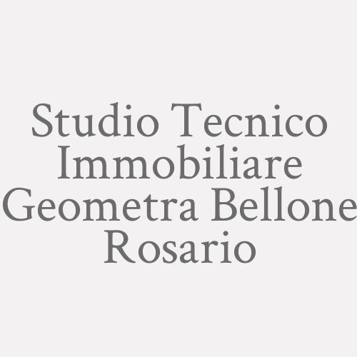 Studio Tecnico Immobiliare Geometra Bellone Rosario