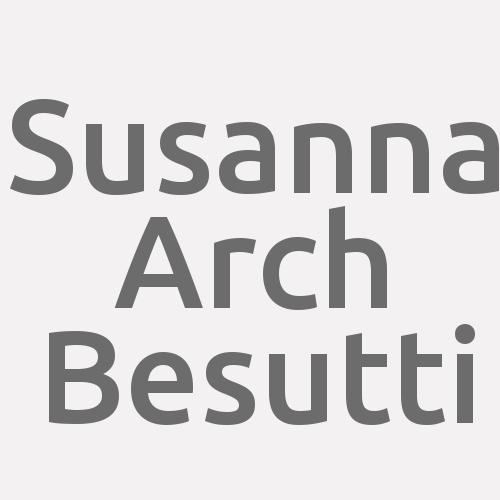 Susanna Arch Besutti