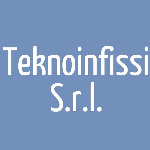Teknoinfissi S.r.l.