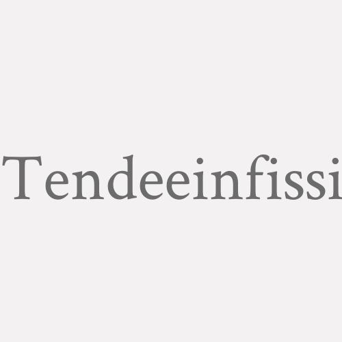 Tendeeinfissi