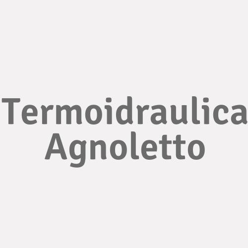 Termoidraulica Agnoletto