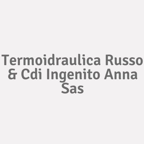 Termoidraulica Russo & Cdi Ingenito Anna Sas