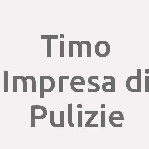 Timo Impresa Di Pulizie