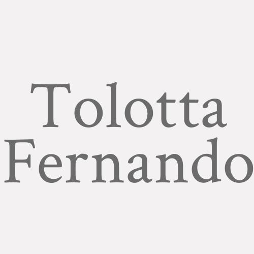 Tolotta Fernando