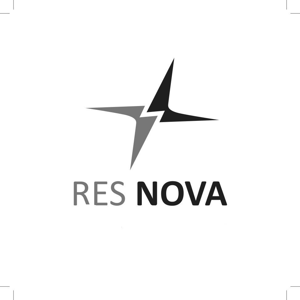 Res Nova di Alessandro Povelato