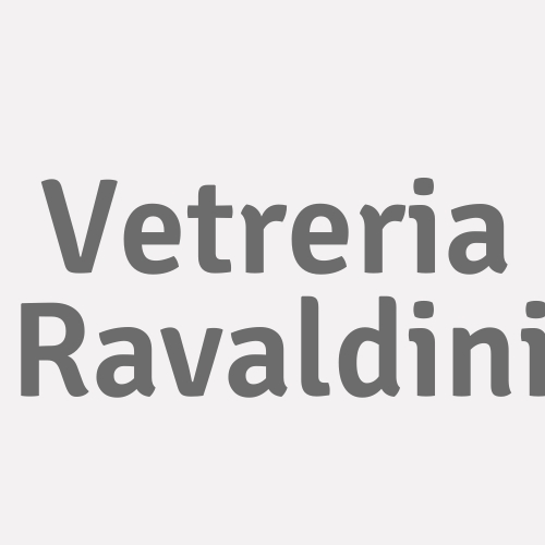 Vetreria Ravaldini