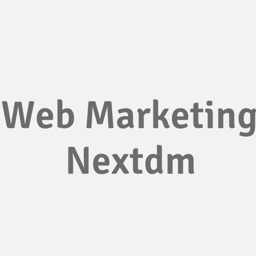 Web Marketing Nextdm