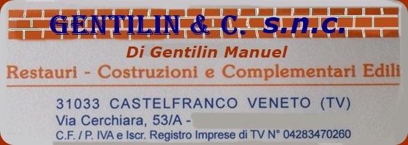 Gentilin & C. Snc