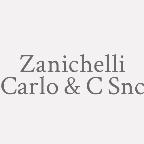 Zanichelli Carlo & C Snc