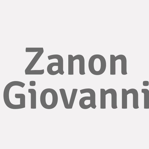 Zanon Giovanni