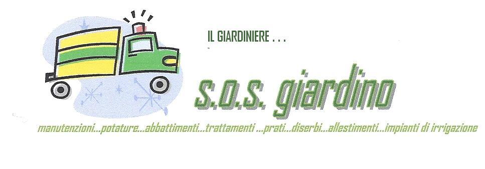 S.o.s. Giardino