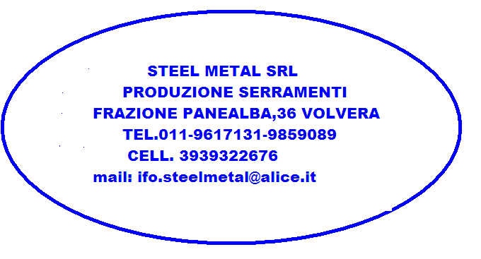 Steel Metal SRL