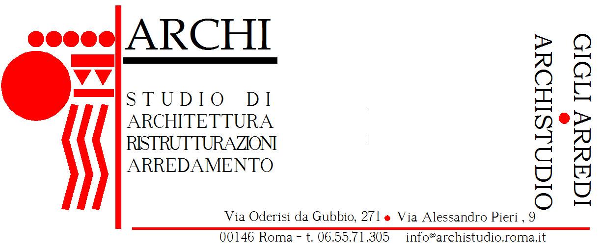 Gigli Arredi - Archistudio