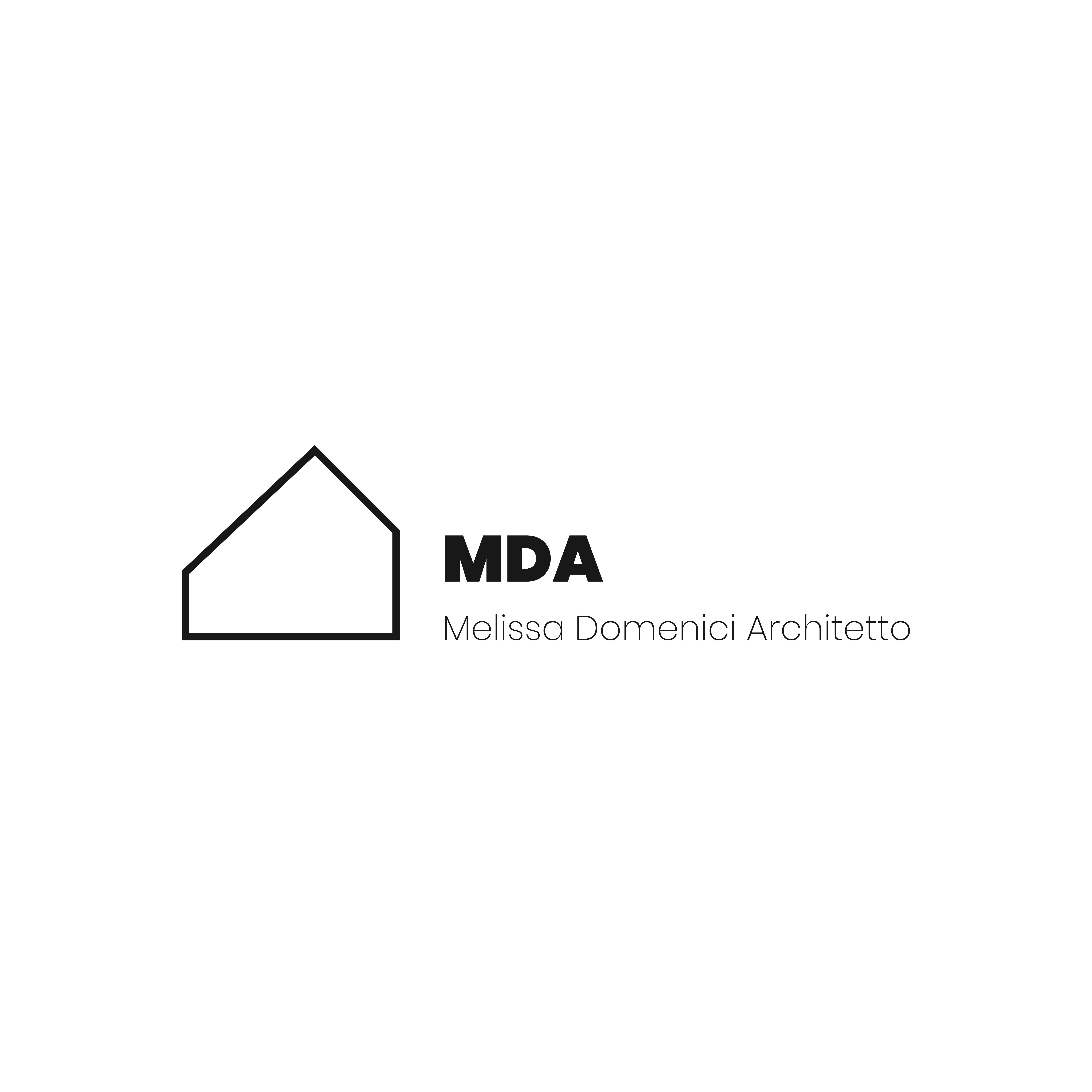 Architetto Melissa Domenici