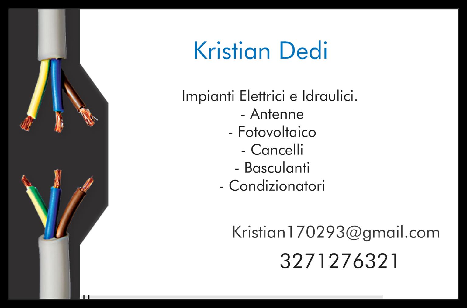Kristian Eletricista