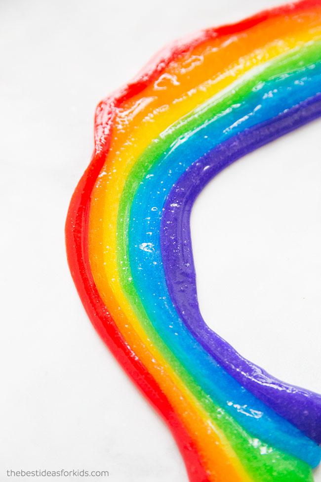 Rainbow di Luca Marullo