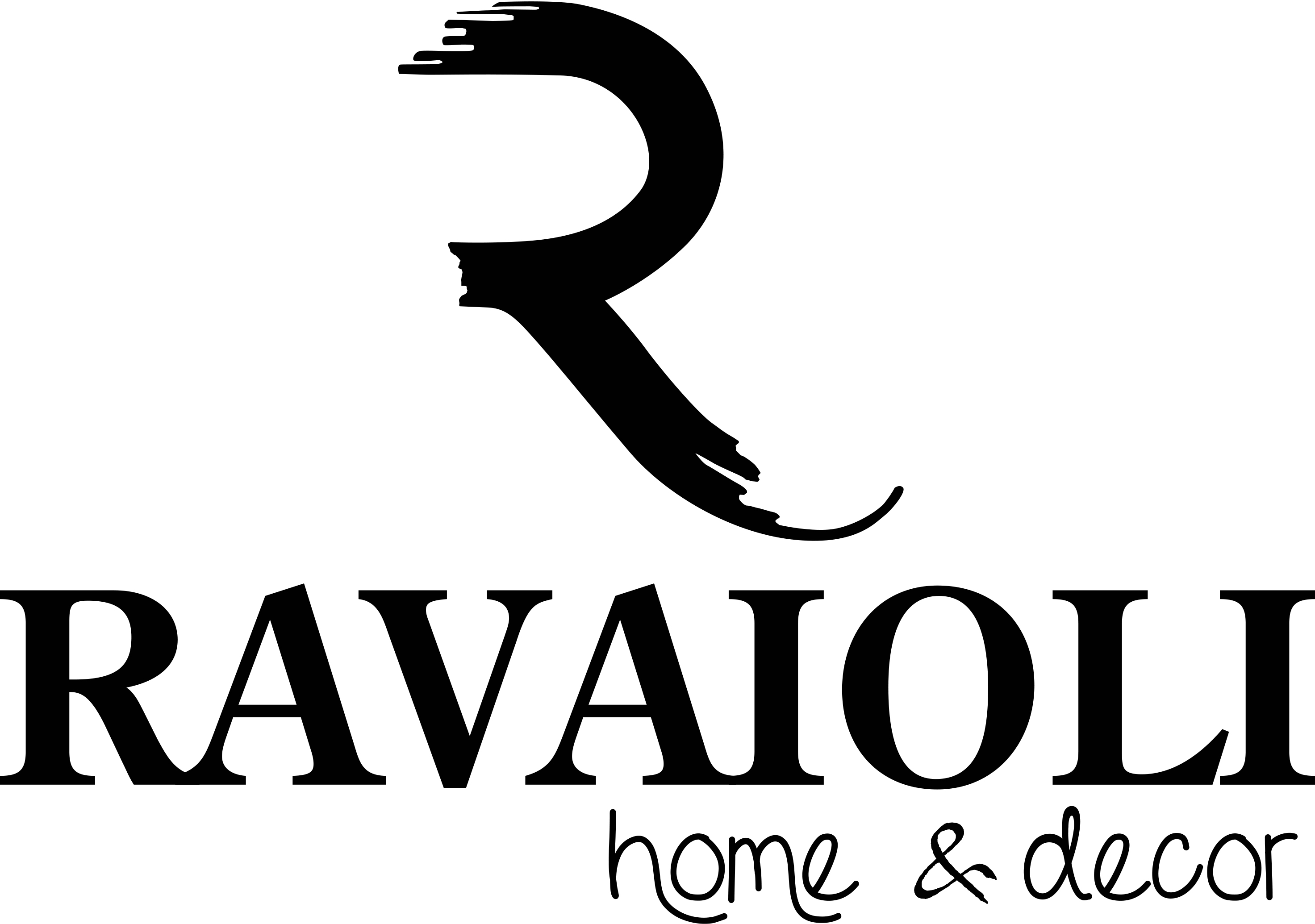 Ravaioli Home&Decor