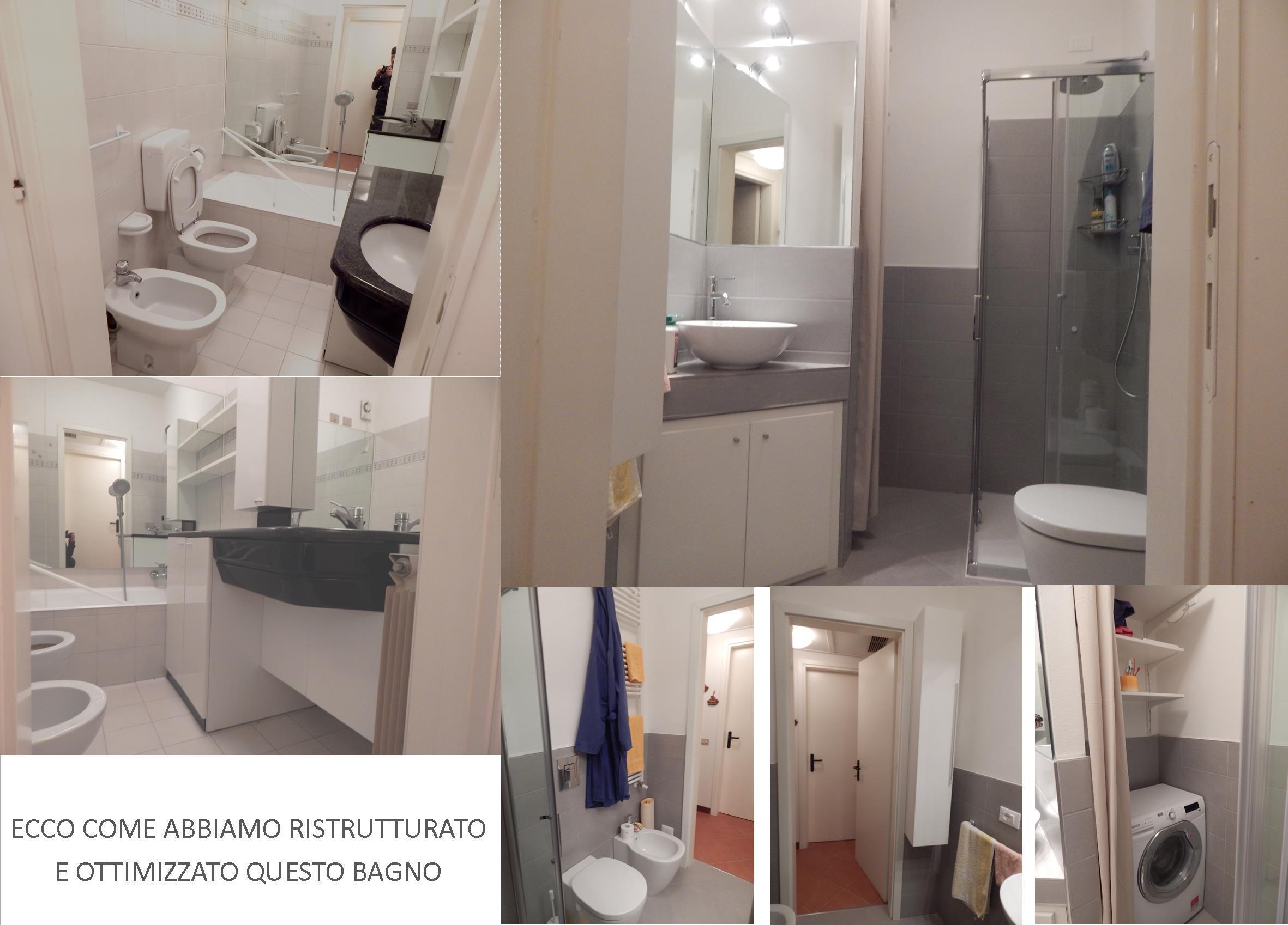 Progetti ristrutturazione bagno ph23 regardsdefemmes - Ristruttura bagno ...