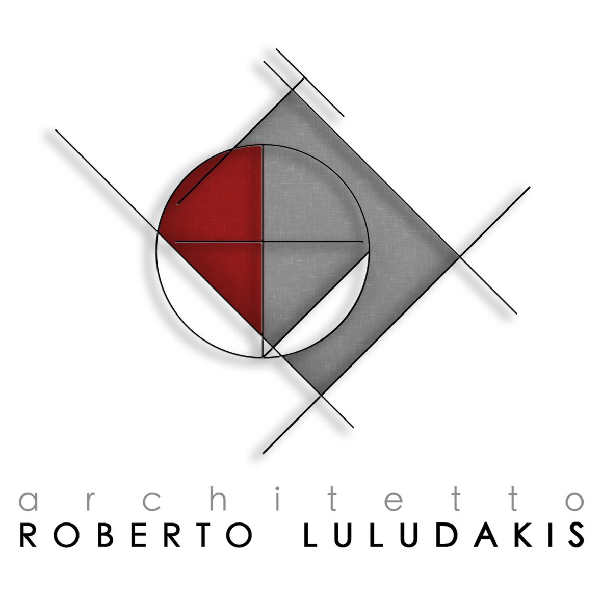 Architetto  Roberto Luludakis