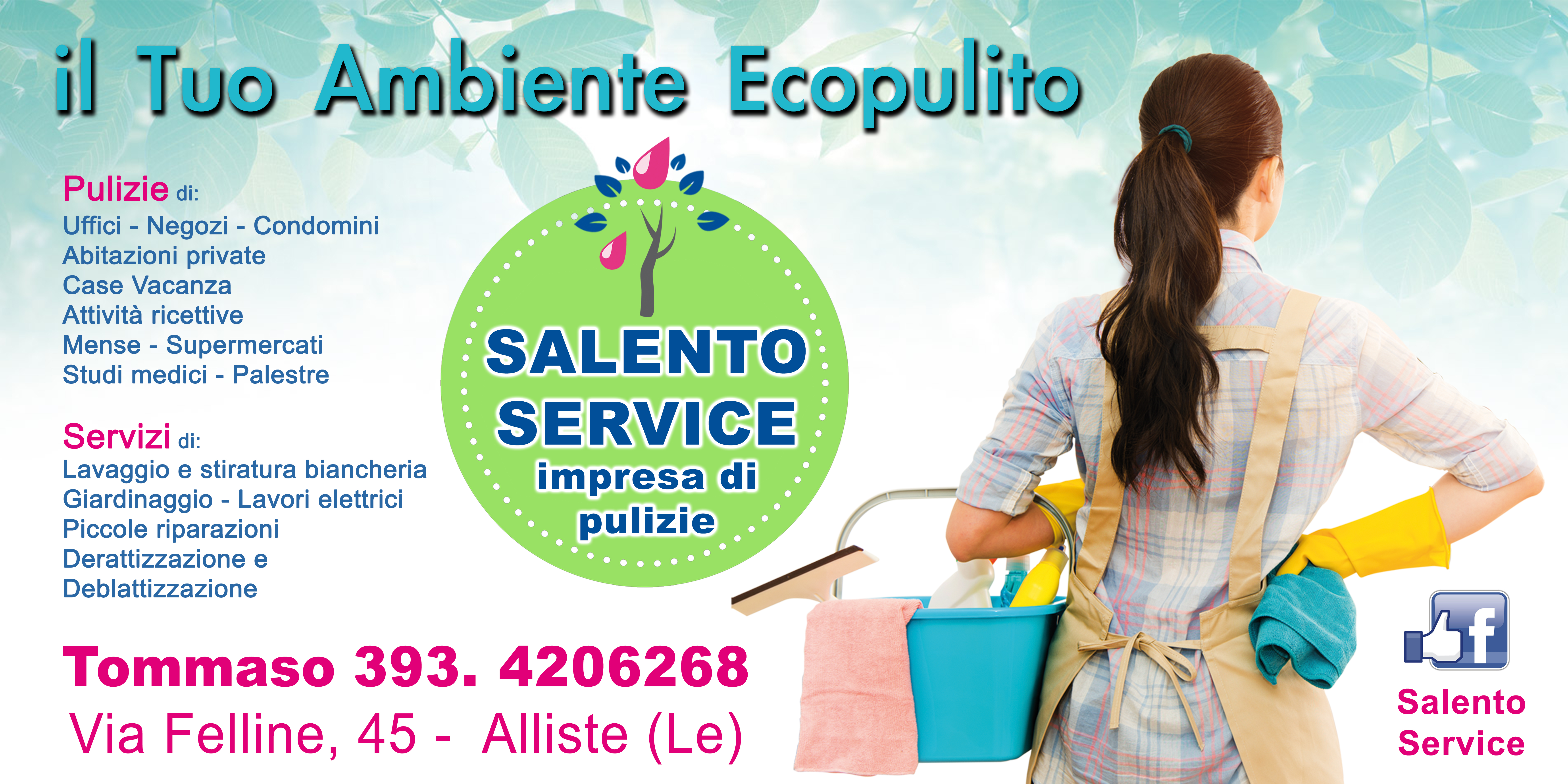 Salento Service Srl