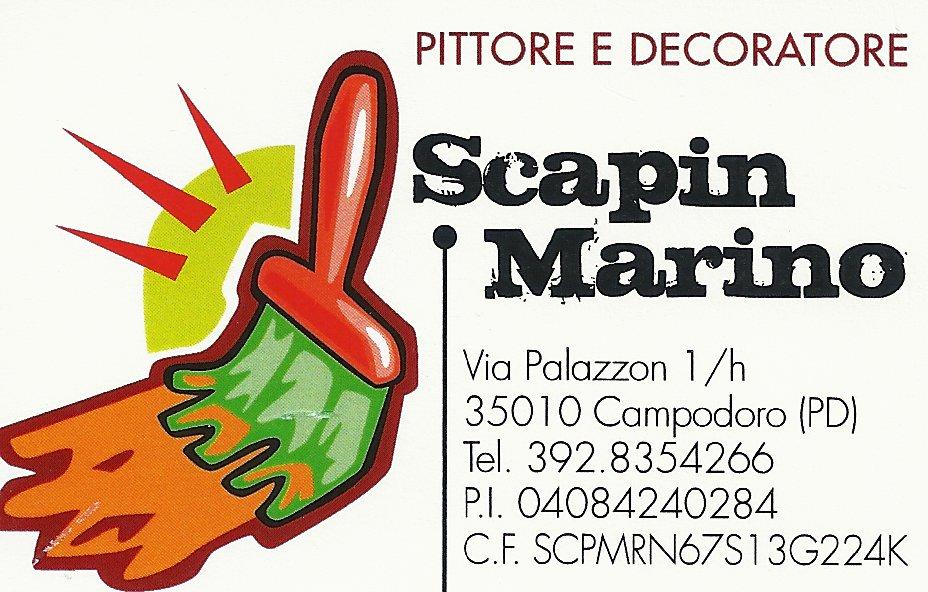 Scapin Marino