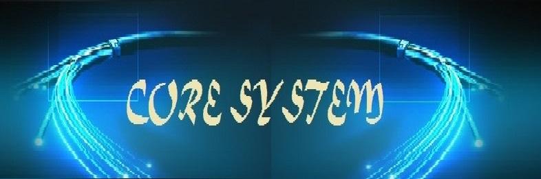 Core System Di Oscar Dalmasio