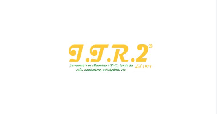 I.T.R. 2 - infissi e tende da sole -
