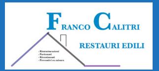 Franco Calitri Restauri Edili