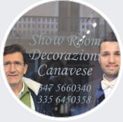 Decorazioni Canavese Fabio