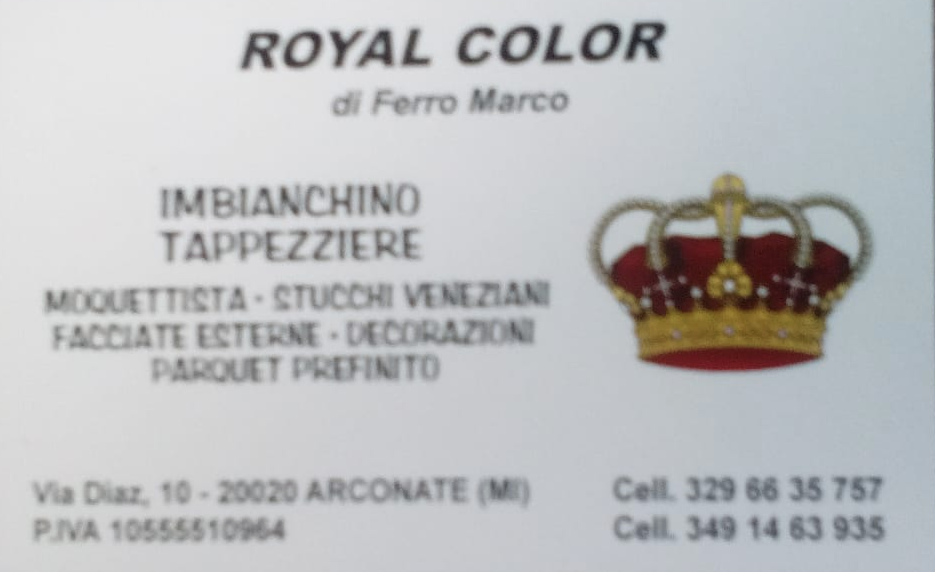 Royal Color
