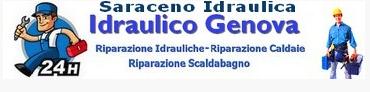 Idraulica Saraceno srls