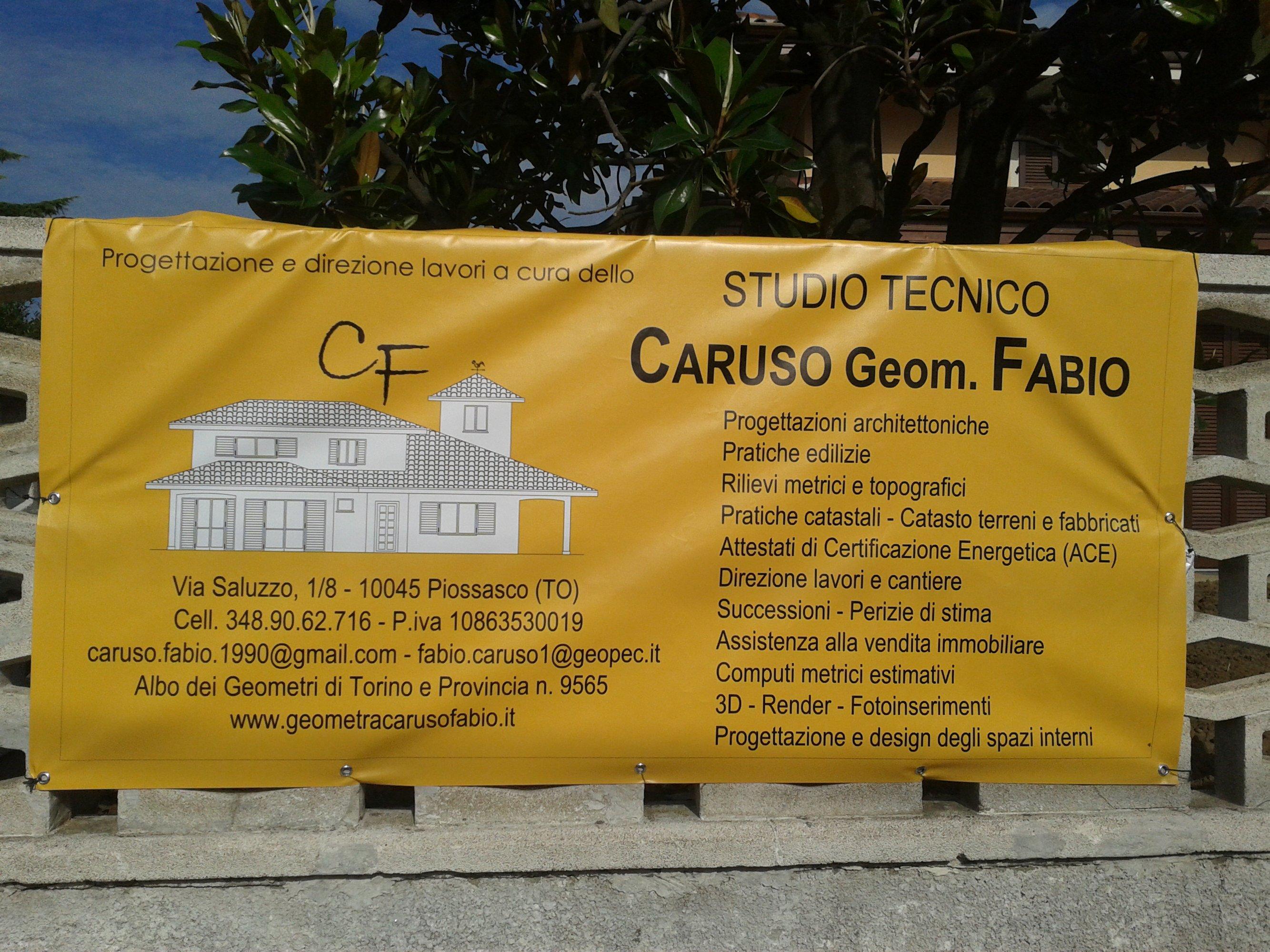Studio Tecnico Caruso Geom. Fabio