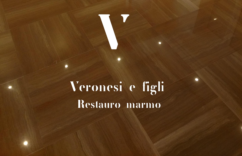 Veronesi E Figli Restauro Marmo