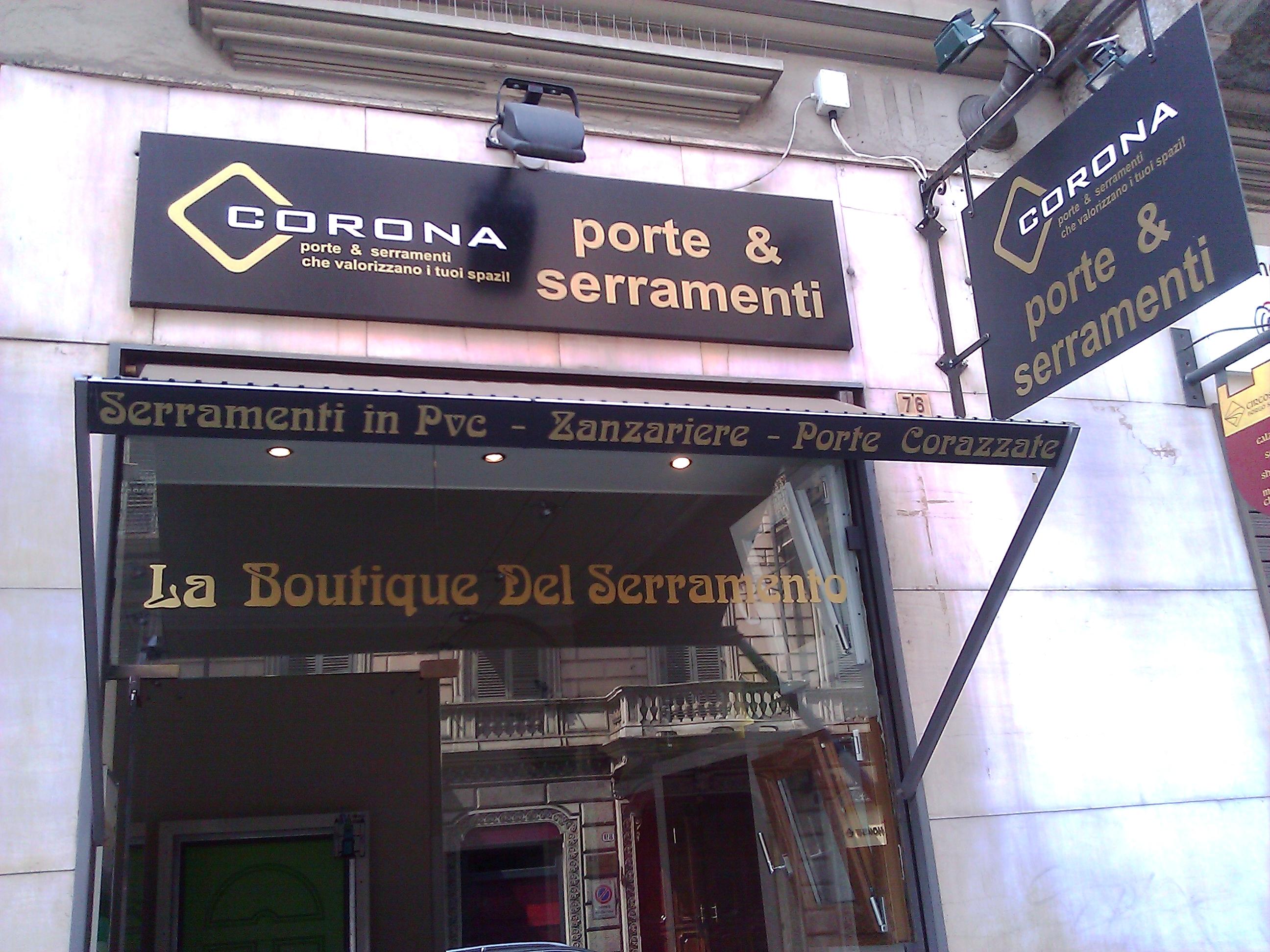 La Boutique Del Serramento