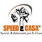 Logo Speed Casa_206369