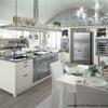Laccatura mobili cucina